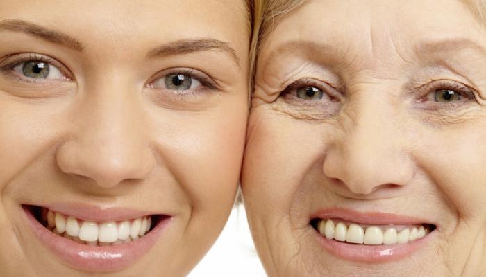 مواد غذائية تبطئ الشيخوخة !