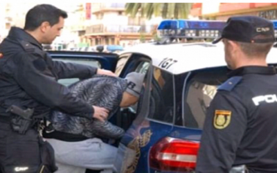 مغاربة يعتدون جنسيا على شابة داخل مصعد بإسبانيا