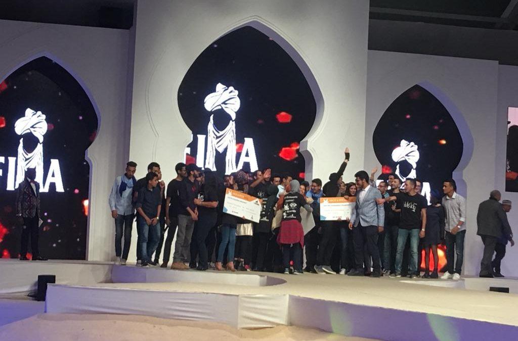 """إسدال الستار على فعاليات الدورة 11 من مهرجان """"FIMA """" بالداخلة"""