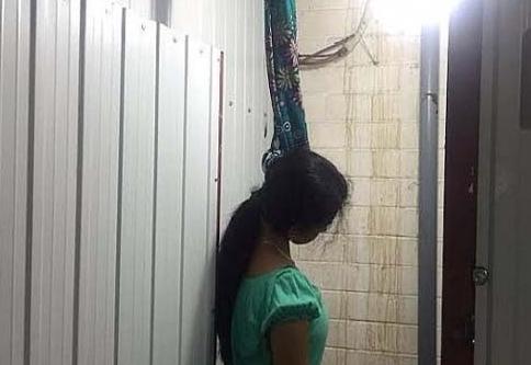 فتاة قاصر تنتحر في ظروف غامضة بطنجة