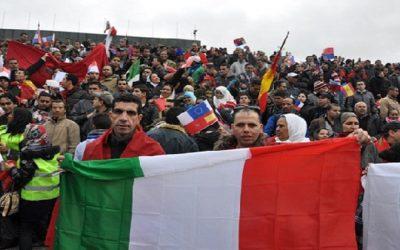 الحكومة الإيطالية تفرض ضريبة جديدة على الأموال المحولة من المهاجرين إلى بلدانهم الأصلية