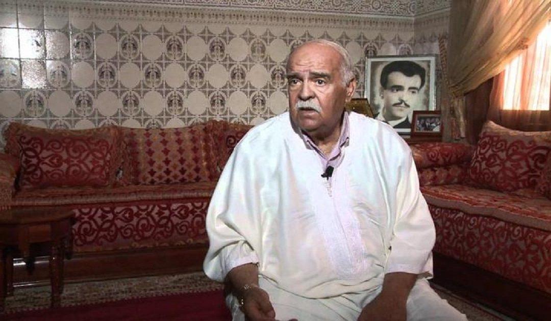 بعد تدهور حالته الصحية..حميد الزاهر يرقد بالمستشفى