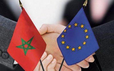 لجنة التجارة الدولية بالبرلمان الأوروبي تصادق على الاتفاق الفلاحي بين المغرب والاتحاد الأوروبي