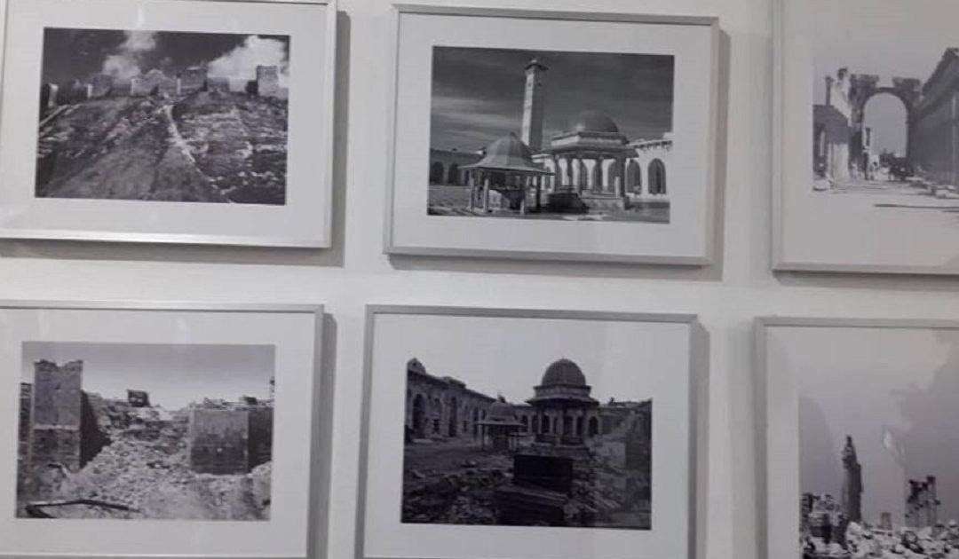 المديرية الجهوية للثقافة بمراكش تحتفل بجمالية الفن التشكيلي والفوتوغرافي احتفاءا بليلة الأروقة