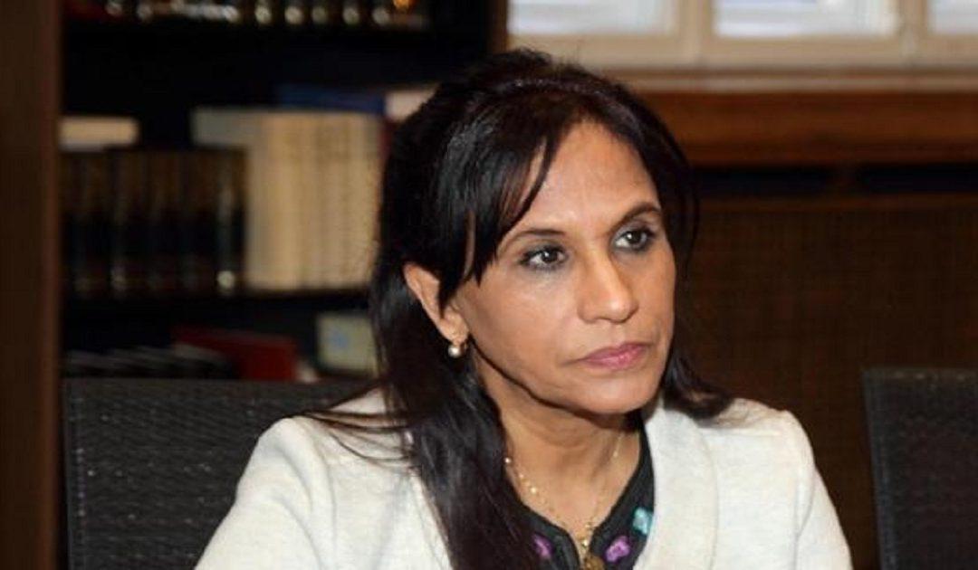 أمينة بوعياش خلفا لليزمي على رأس المجلس الوطني لحقوق الإنسان
