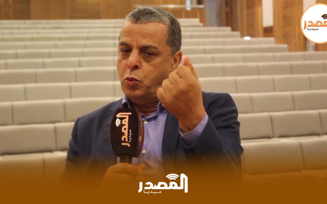 الجواهري عن مهرجان مراكش : هناك أيدي تحاول تنميط مسار السينما المغربية