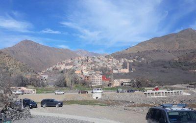 مخاوف من تراجع السياحة الجبلية بعد قتل السائحتين الأجنبيتين بامليل