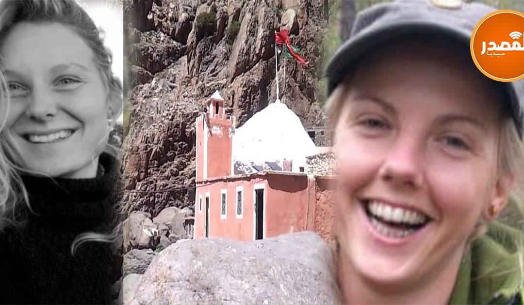 """بالفيديو والصور..صور جديدة لضحيتي جبل """"شمهاروش"""" بالحوز"""