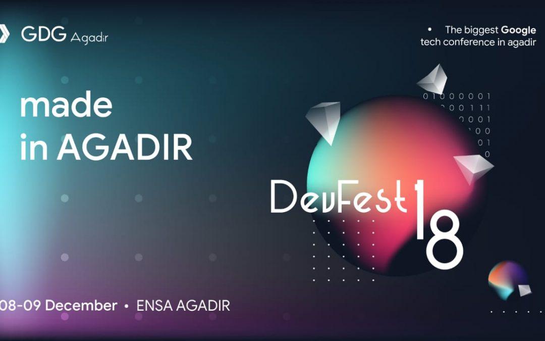 """""""مهرجان المطورين"""" في دورته الثانية بمدينة أكادير"""