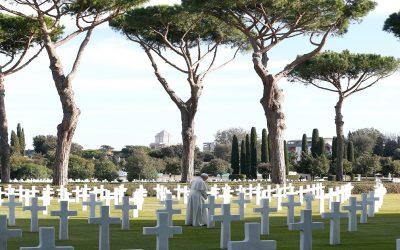 مغاربة إيطاليا يقتاتون من مقابرها