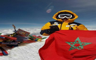 بعد تسلقها لقمة إيفرست..بشرى بيبانو تستعد لإتمام مشروع القمم السبع