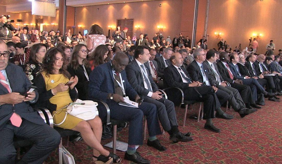 هذه أهم المواضيع التي تمت مناقشتها بورشات اليوم الثاني للمنتدى العالمي للهجرة والتنمية بمراكش