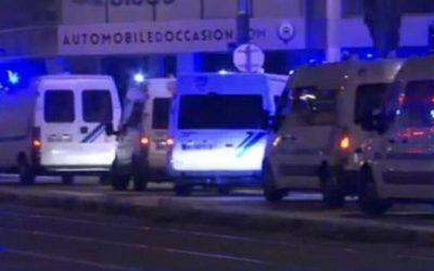 مقتل المشتبه بتنفيذه هجوم ستراسبورغ