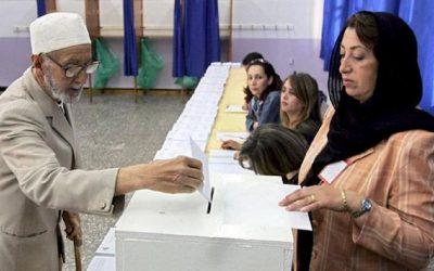 رئيس الوزراء الجزائري السابق يعلن ترشحه في الانتخابات الرئاسية المقبلة
