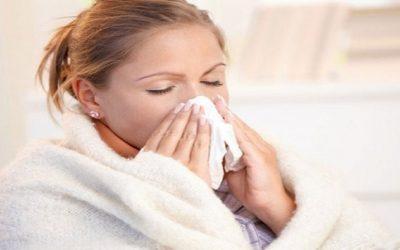 5 أطعمة تساهم في علاج الإنفلونزا