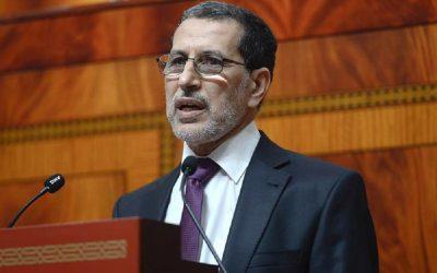 """تزامنا مع عملية """"مرحبا 2019""""..العثماني يُساءل حول السياسة الحكومية للنهوض بأوضاع الجالية المغربية"""