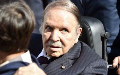 أحزاب السلطة في الجزائر ترغب في ترشح بوتفليقة لولاية خامسة