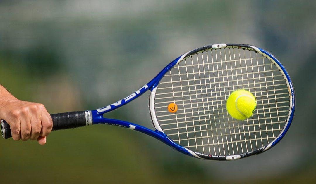 الشرطة الإسبانية تلقي القبض على 28 لاعب تنس محترف