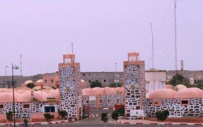 نجاح اول رحلات جوية من مطار السمارة الجديد في اتجاه الدار البيضاء