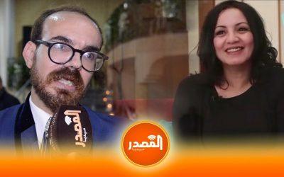 بعد اتهامه بالنصب مدير مهرجان مليحة المغرب يوضح سبب الخلاف مع سناء عكرود