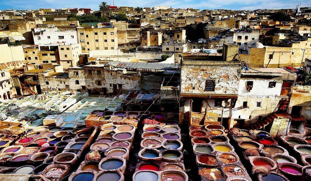 افتتاح معرض للصور الفوتغرافية المبهرة حول فاس بمناسبة يومها السنوي التاسع