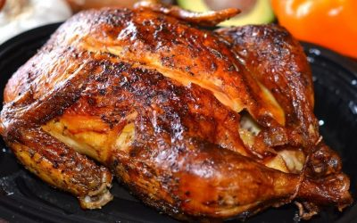 """العلم يحذر من """"الخطأ الفادح"""" قبل طهي الدجاج"""