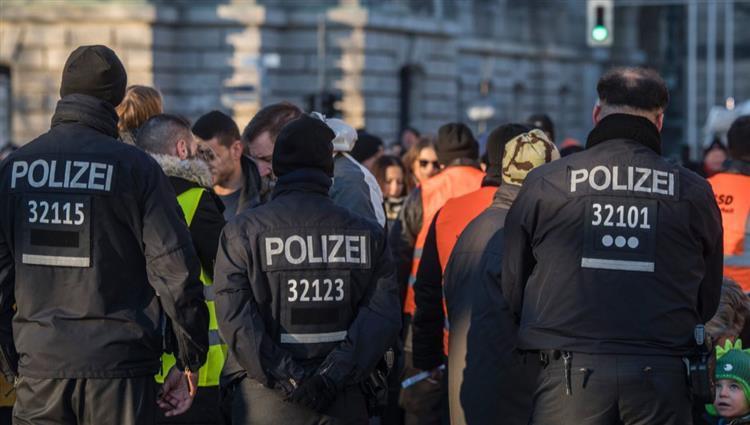 ألمانيا : إخلاء عدد من المحاكم بسبب تهديدات بوجود قنابل!