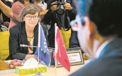 لجنة الصيد البحري بالبرلمان الأوروبي تصادق على اتفاق الصيد المغربي-الأوروبي