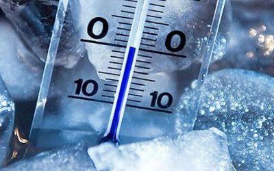 انخفاض شديد في درجات الحرارة بهذه المناطق المغربية