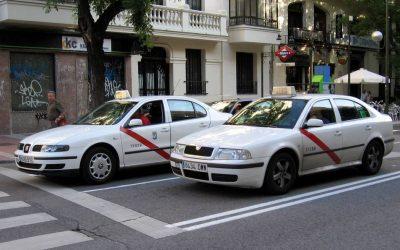 إسبانيا: سائقو سيارات الأجرة في العاصمة يدخلون في إضرابا إلى أجل غير مسمى