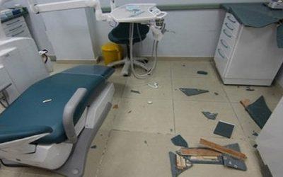 """""""مشرمل"""" يشهر سكينا في وجه الطاقم الطبي بمستعجلات مستشفى بني ملال"""