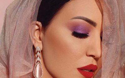 14 أغنية هدية أسماء لمنور لجمهورها يوم عيد الحب