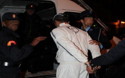 توقيف شخص متورط في قضية اختطاف