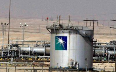 السعودية توقع على اتفاقية مع مصر لتخزين منتجاتها البترولية بأرض الكنانة