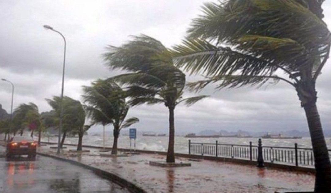 مديرية الأرصاد تتوقع استمرار نزول أمطار رعدية بهذه المناطق