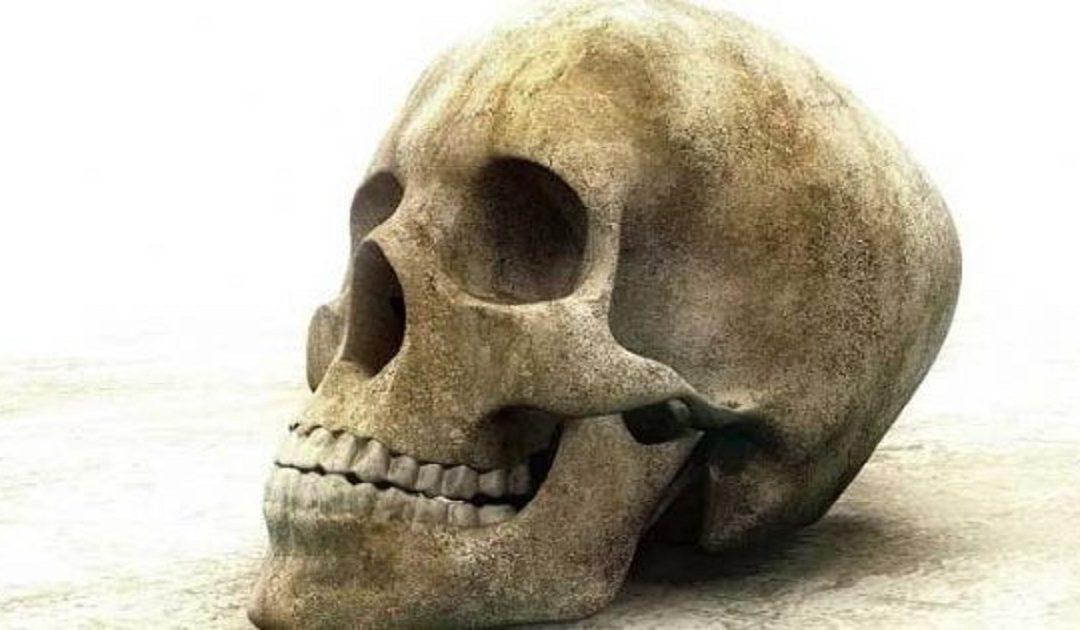 العثور على جمجمة بشرية بالسوق القديم لمدينة بني ملال