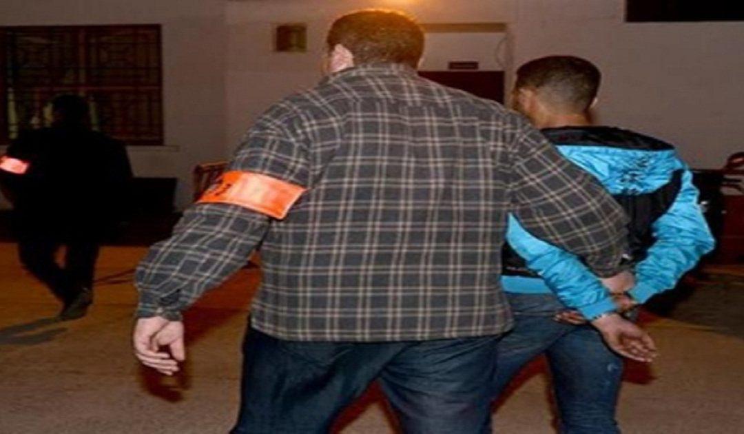 نتيجة بحث الصور عن اعتقال مروج