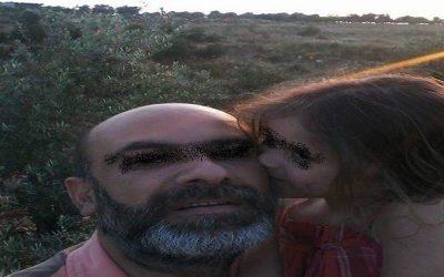 شخص قضي حرقاً.. عجز عن دفع مصاريف ابنته