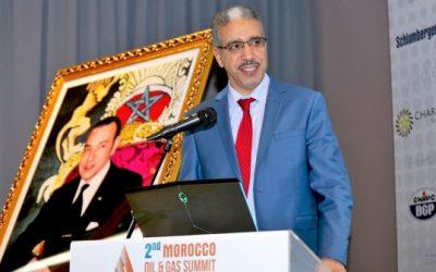 مراكش: انطلاق أشغال القمة المغربية الثانية للنفط والغاز