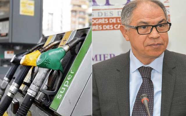 في أولى قراراته مجلس المنافسة يرفض طلب الحكومة بتسقيف أسعار المحروقات