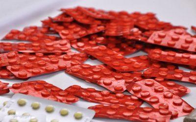 أمن الداخلة يتمكن من القبض على مروجين للأقراص المهلوسة
