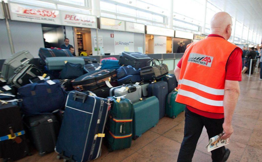 """صيدليتان مغربيتان تعيشان جحيم الإحتجاز بمطاربروكسيل الدولي بسبب """"الفيزا شنغن"""""""