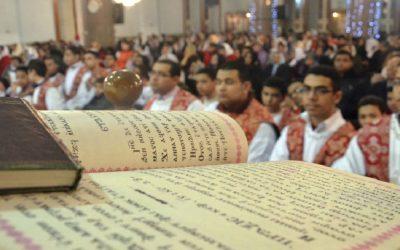 اعتقال طلاب مصريين سخروا من صلاة المسيحيين