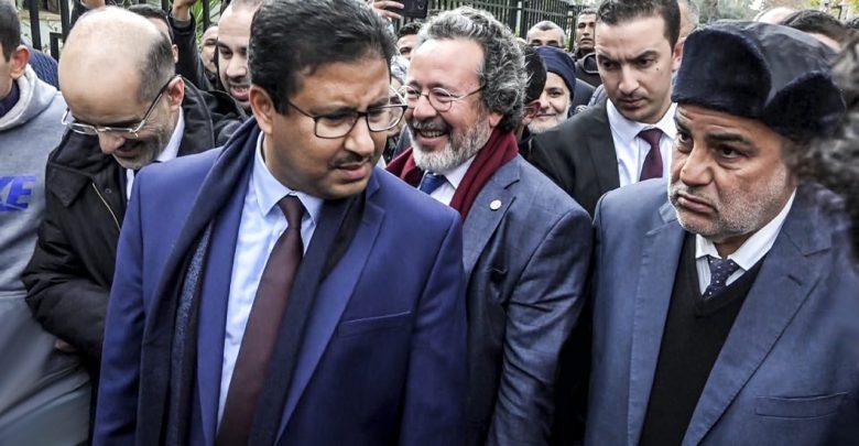 محكمة فاس تقرر تأجيل النظر في ملف متابعة حامي الدين