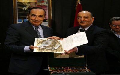 المالكي و الأعرج والاتصال يوقعان اتفاقية للتعاون في المجال الثقافي