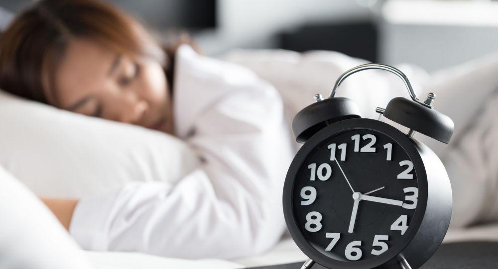 هكذا يساعد النوم على قهر المرض