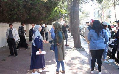 إفريقي ينصب على مايقارب من 100 شاب مغربي حالم بالهروب من شبح البطالة