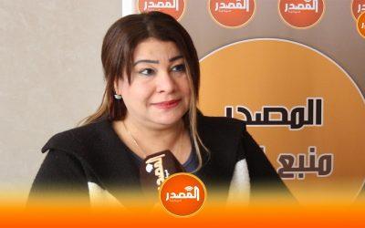 الإعلامية صافي يونس: المغرب يتوفر على ثروة بشرية فنية مهدورة