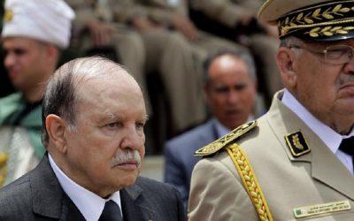 القضاء الجزائري يدين وزراء ورجال أعمال بالحبس في قضايا فساد في عهد بوتفليقة