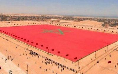 محطات هامة في ملف الصحراء المغربية لسنة 2019